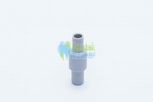 Immagine di Raccordo terminale riduzione aspirasaliva Cattani ( 040515 )