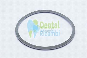 Immagine di Guarnizione portello camera grigia autoclave Domina Dental X ( 021099 )