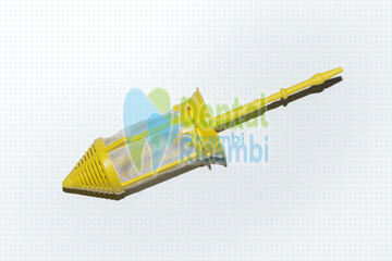 Picture of Suction filter yellow Durr (0725-041-00)