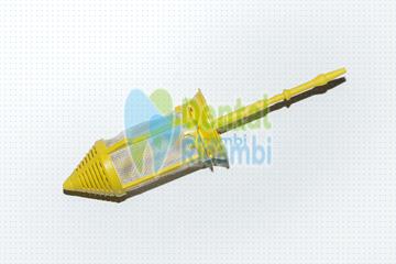 Immagine di Filtro aspirazione giallo Durr (0725-041-00)