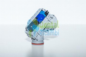 Immagine di Valvola selezionatrice aspirazione Durr 24VDC (7560-500-60)