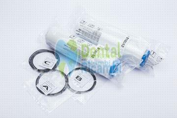 Picture of Resin couple filter for waterfilter Euronda