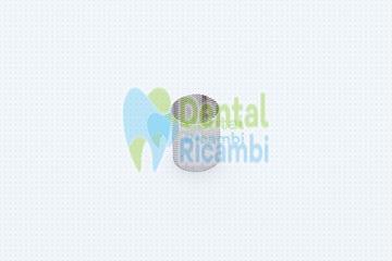 Immagine di Filtro acciaio in rete microstirata per autoclavi Dental X ( 105320 )