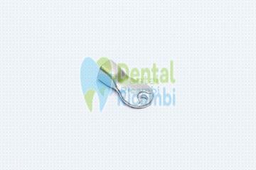 Immagine di Chiave estrazione filtro acciaio autoclavi Dental X ( 105228 )