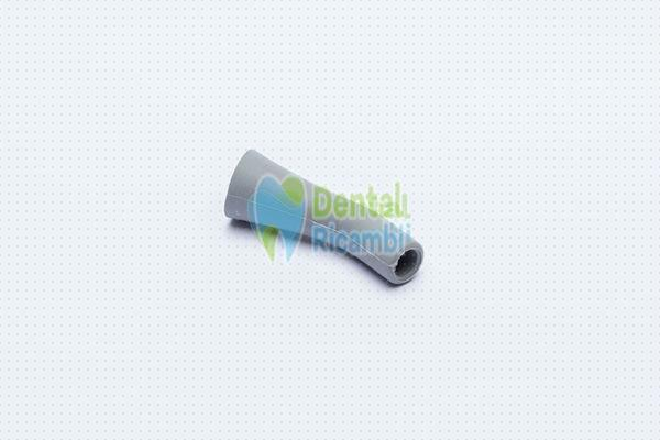 Picture of Cannulas insert grey for small intake terminal Durr (7600A020-03E)