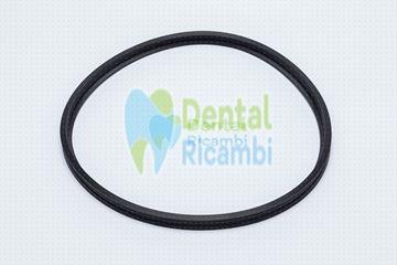 Picture of Silicone door gasket Recno-Gaz (DANA038)