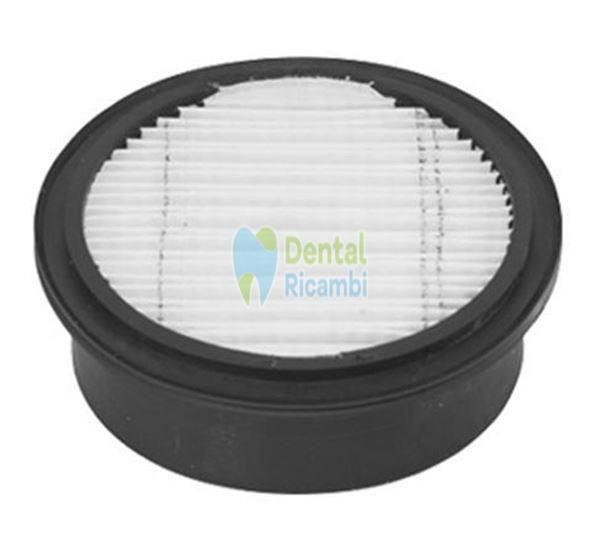 Picture of Intake filter for air compressor Durr Tornado 1 and  2 (5180-982-00)