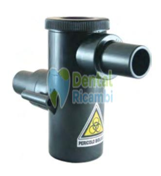 Picture of CATTANI Complete suction secretion intake filter ( 041075 )