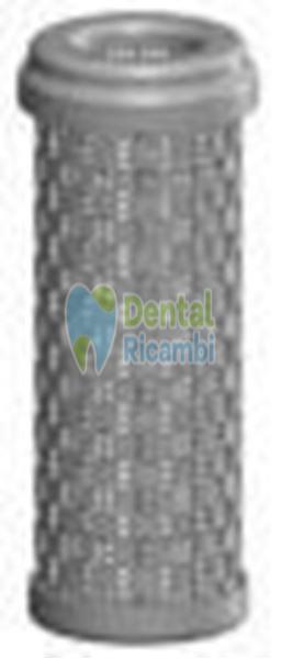 Immagine di Filtro antibatterico HEPA H14 per compressore CATTANI (168429)