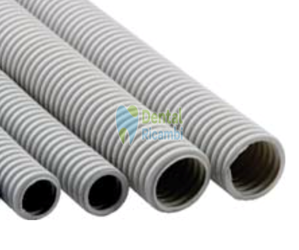 Picture of Pair of Ultraflex suction hoses for dental unit D.11 and D.17 length 1.8mt