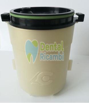 Picture of CATTANI Hydrocyclone Micro Smart ISO 6 amalgam separator container(043132)
