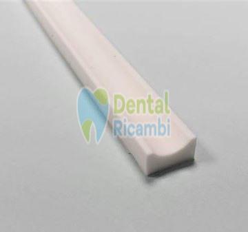 Immagine di Profilo gomma silicone per Sigillatrice Euronda (831554)