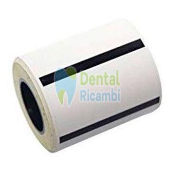 Immagine di Rotolo etichette adesive per stampante autoclave Euronda Print Set 2 (confezione 10pz.)