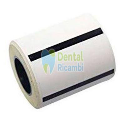 Picture of Adhesive label roll for autoclave printer Euronda Print Set 2 (pack of 10)