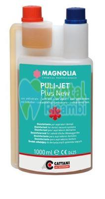 Picture of Puli-Jet Plus New disinfectant Cattani Magnolia 1lt