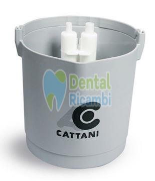 Cattani Pulse Cleaner per Puli-Jet 040720